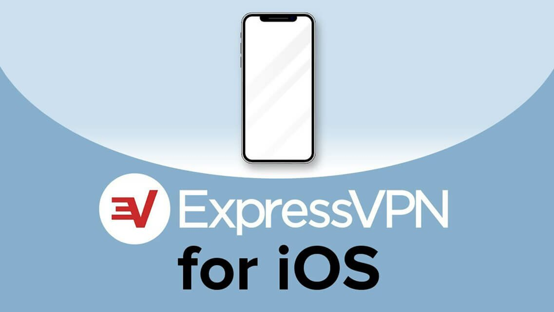 ExpressVPN的iOS(iPhone/iPad)安装设置中文指南