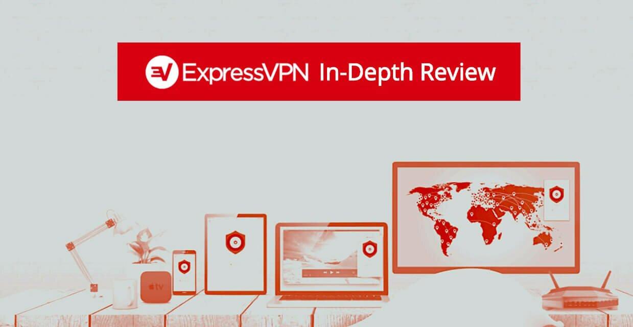 2020年ExpressVPN最新评测