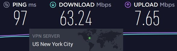 "019年隐私互联网(PIA)VPN评测"""