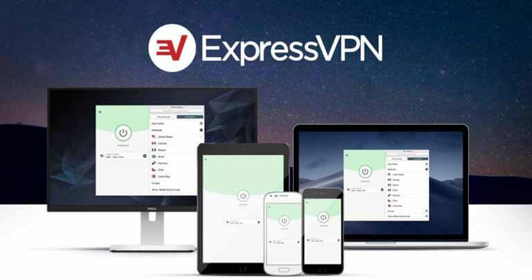ExpressVPN中文官网